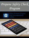 Propane Safety Check Program PowerPoint PPT Presentation