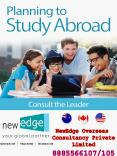 overseas education consultants hyderabad PowerPoint PPT Presentation