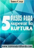 5 Pasos Para Superar la Ruptura PowerPoint PPT Presentation