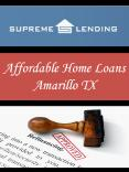 Affordable Home Loans Amarillo TX PowerPoint PPT Presentation