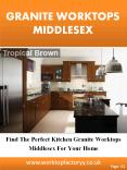 Granite Worktops Surrey PowerPoint PPT Presentation