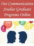 Our Communication Studies Graduate Programs Online PowerPoint PPT Presentation