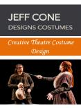 Creative Theatre Costume Design PowerPoint PPT Presentation