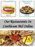 Our Restaurants In Linthicum Md Online (1) PowerPoint PPT Presentation
