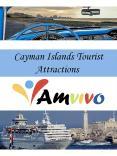 Cayman Islands Tourist Attractions PowerPoint PPT Presentation