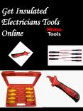 Get Insulated Electricians Tools Online PowerPoint PPT Presentation
