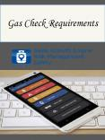 Gas Check Requirements PowerPoint PPT Presentation