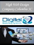 High Web Design Company Columbia SC PowerPoint PPT Presentation