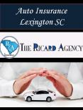 Auto Insurance Lexington SC PowerPoint PPT Presentation