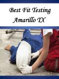 Best Fit Testing Amarillo TX PowerPoint PPT Presentation