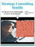 Seo Company Seattle PowerPoint PPT Presentation