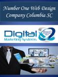 Number One Web design company Columbia SC PowerPoint PPT Presentation