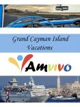 Grand Cayman Island Vacations PowerPoint PPT Presentation