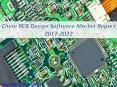 China PCB Design Software Market Report 2017-2022 PowerPoint PPT Presentation