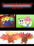 Arts and Crafts Activities for Kids at Low Price PowerPoint PPT Presentation