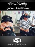Virtual Reality Games Amsterdam PowerPoint PPT Presentation