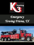 Emergency Towing Friona, TX PowerPoint PPT Presentation