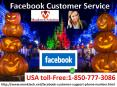 Halloween night offer by Facebook Customer Service 1-850-777-3086 team PowerPoint PPT Presentation