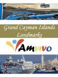 Grand Cayman Islands Landmarks PowerPoint PPT Presentation