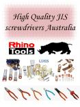 High Quality JIS screwdrivers Australia PowerPoint PPT Presentation