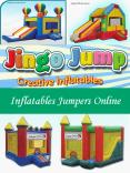 Inflatables Jumpers Online