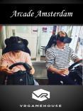 Arcade Amsterdam PowerPoint PPT Presentation