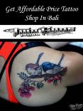Get Affordable Price Tattoo Shop In Bali PowerPoint PPT Presentation