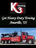 Get Heavy Duty Towing Amarillo, TX PowerPoint PPT Presentation