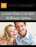 Lowest Home Loan Rate Melbourne Options PowerPoint PPT Presentation