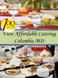 View Affordable Catering Columbia MD PowerPoint PPT Presentation