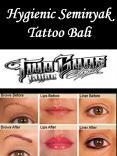 Hygienic Seminyak Tattoo Bali PowerPoint PPT Presentation