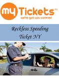 Reckless Speeding Ticket NY PowerPoint PPT Presentation