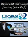 Professional Web Design Company Columbia SC PowerPoint PPT Presentation