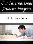 Our International Student Program PowerPoint PPT Presentation