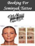 Booking For Seminyak Tattoo PowerPoint PPT Presentation