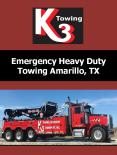 Emergency Heavy Duty Towing Amarillo, TX PowerPoint PPT Presentation