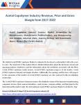 Acetal Copolymer Market Production, Consumption, Export, Import Forecast 2017-2022 PowerPoint PPT Presentation