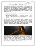 International Franchising Lawyers PowerPoint PPT Presentation