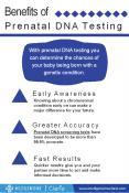 Benefits of Prenatal DNA Testing PowerPoint PPT Presentation