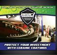 28' Fishing Boat Freshly Ceramic Coated by Frank Klotz PowerPoint PPT Presentation