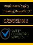 Professional Safety Training Amarillo TX PowerPoint PPT Presentation