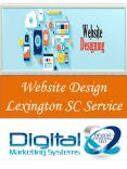 Website Design Lexington SC Service PowerPoint PPT Presentation