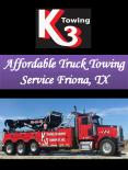 Affordable Truck Towing Service Friona, TX PowerPoint PPT Presentation