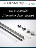 For Led Profile Aluminium Manufacture PowerPoint PPT Presentation