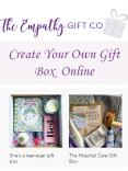 Create Your Own Gift Box Online PowerPoint PPT Presentation