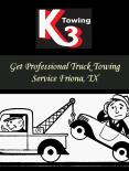 Get Professional Truck Towing Service Friona, TX PowerPoint PPT Presentation