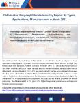 Chlorinated Polyvinylchloride Industry Report Analysis By Trends, Type Forecast 2021 PowerPoint PPT Presentation