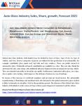 Auto Glass Industry price, Suppliers, Key Raw Materials Analysis Forecast 2021 PowerPoint PPT Presentation