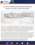 Low Pressure Molding with Polyamides Market Segmentation By Regions, Gross Margin, Key players To 2022 PowerPoint PPT Presentation