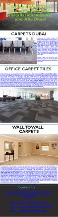 Office Carpet Tiles Dubai Supply and Installation in Dubai and Abu Dhabi (3) PowerPoint PPT Presentation